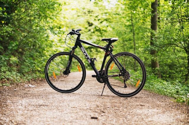 Gdzie na wyprawę rowerową?