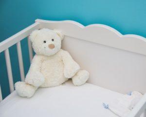 Jakie łóżeczko dla dziecka?