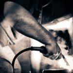 Amatorskie narzędzia spawalnicze