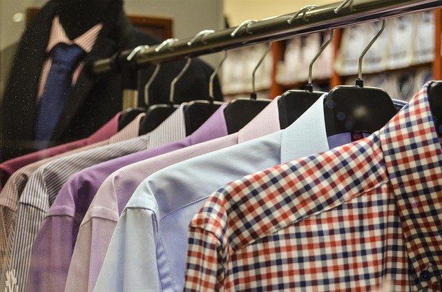 Jak dbać o męskie koszule?