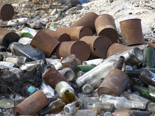 odbiór odpadów niebezpiecznych