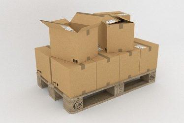 Pakowanie przesyłek