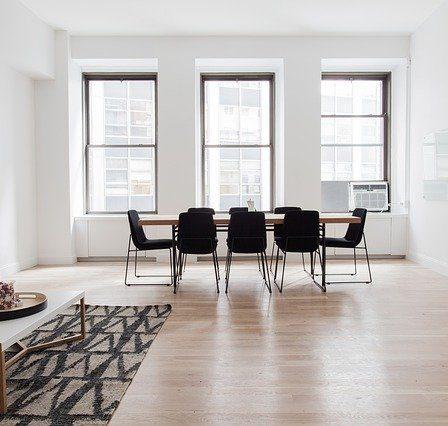 Jak dobrać chodnik dywanowy do wnętrza?