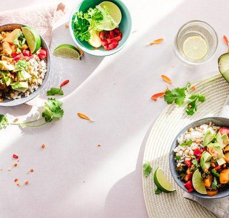 Jak korzystać z cateringu dietetycznego?