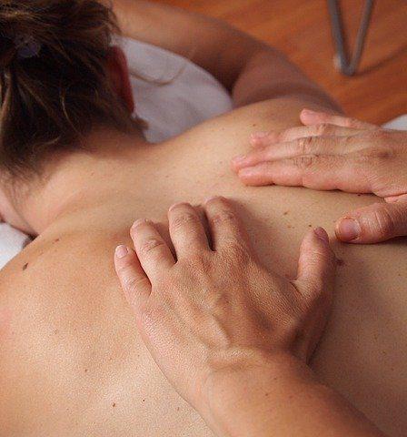 Masaż, czyli najlepszy sposób na powrót do zdrowia