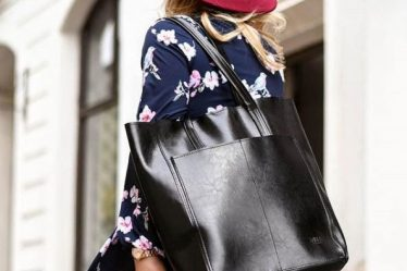 Dlaczego warto kupić shopper bag?