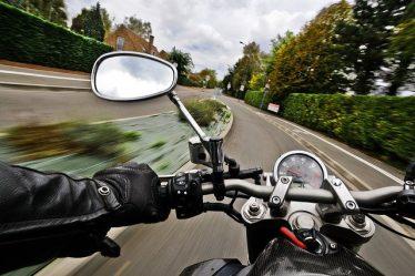Jaką kurtkę motocyklową wybrać?