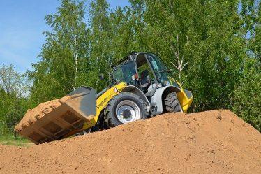 Od jakich ryzyk można ubezpieczyć maszyny budowlane?