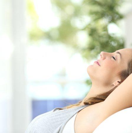 Oczyszczacz powietrza - dlaczego warto mieć go w domu?