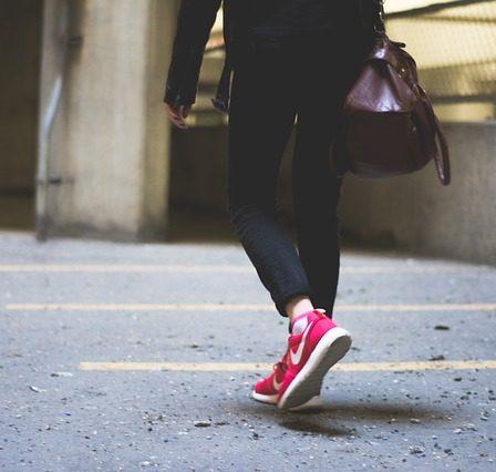 Sportowa torba Nike najlepsza na siłownię