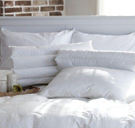 Jak wybrać poduszkę dla alergików?