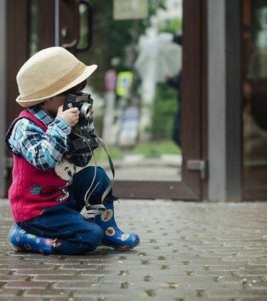 Aparat dla dzieci VTech Kidizoom – sprzęt małego fotografa